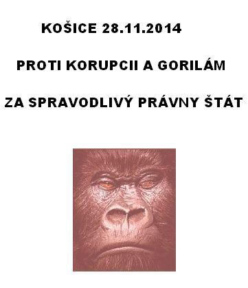 Gorilake