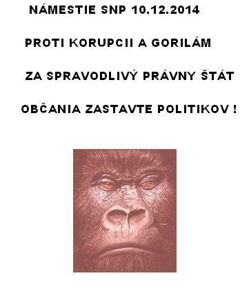 Gorila text1